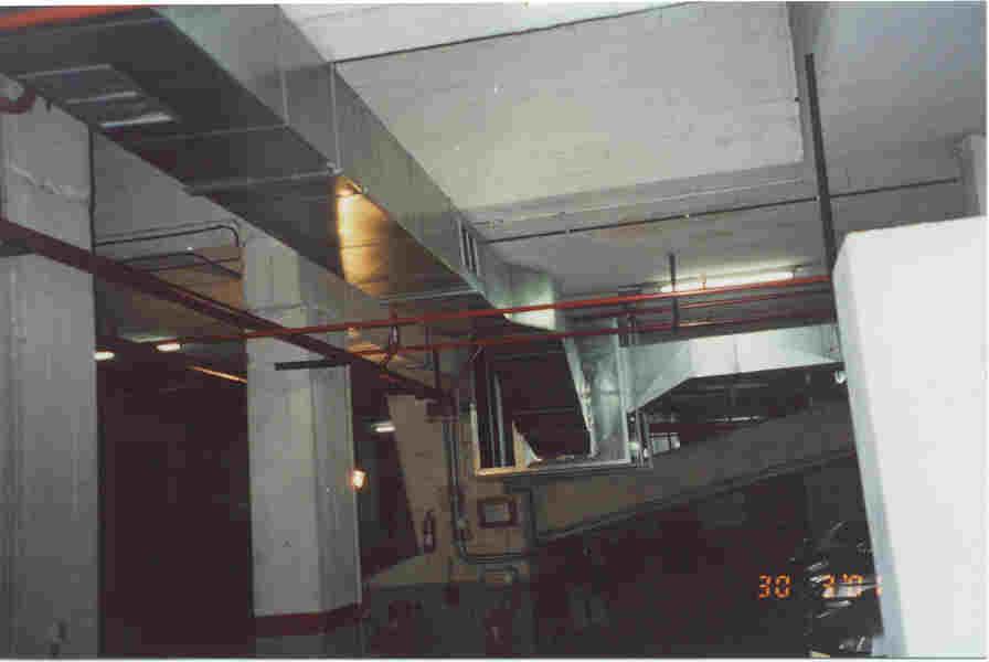 Egurastea ventilacion - Conductos de chapa ...